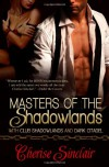 Masters of the Shadowlands (Volume 1) - Cherise Sinclair