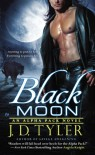 Black Moon - J.D. Tyler