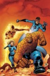 Fantastic Four Vol. 4: Hereafter - Mark Waid;Mike Wieringo