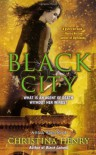 Black City - Christina Henry