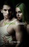 Vampire Breed (Kiera Hudson, #4) - Tim O'Rourke