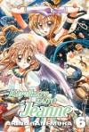 Kamikaze Kaito Jeanne, Vol. 06 - Arina Tanemura