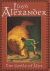 The Castle of Llyr (The Prydain Chronicles #3) - Lloyd Alexander