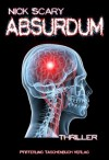 ABSURDUM (German Edition) - Nick Scary