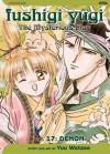 Fushigi Yûgi: The Mysterious Play, Vol. 17 - Yuu Watase