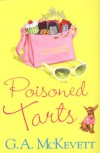 Poisoned Tarts (Savannah Reid Mysteries) - G. A. McKevett