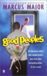 Good Peoples - Marcus Major