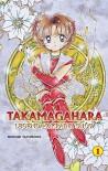 Takamagahara Legenda z kariny snów t. 1 - Megumi Tachikawa