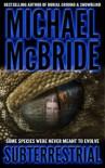 Subterrestrial - Michael McBride