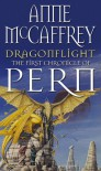 Dragonflight - Anne McCaffrey