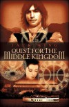 Quest for the Middle Kingdom - Jack King