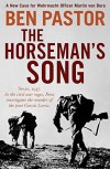 The Horseman's Song (Captain Martin Bora #4) - Ben Pastor