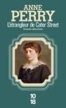 L'étrangleur de Cater Street  - Anne Perry, Annie Hamel, Roxane Azimi