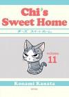 Chi's Sweet Home, Vol. 11 - Kanata Konami, Ed Chavez