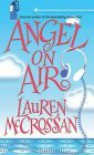Angel on Air - Lauren McCrossan