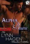 Alpha Bourne - Lynn Hagen