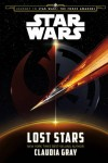 Lost Stars (Journey to Star Wars: The Force Awakens) - Claudia Gray