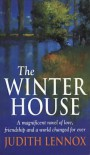 The Winter House - Judith Lennox