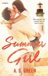 Summer Girl - A.S. Green