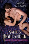 Sadie's Highlander - Maeve Greyson