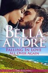 Falling in Love All Over Again - Bella Andre