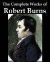 The Works of Robert Burns (Wordsworth Poetry Library) - Robert Burns, Allan Cunningham