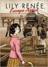 Lily Renee, Escape Artist: From Holocaust Survivor to Comic Book Pioneer - Trina Robbins, Anne Timmons, Mo Oh