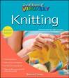 Teach Yourself VISUALLY Knitting (Teach Yourself VISUALLY Consumer) - Sharon Turner