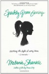 Sparkly Green Earrings: Catching the Light at Every Turn - Melanie Shankle