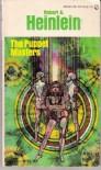 The Puppet Masters - Robert A. Heinlein