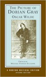The Picture of Dorian Gray - Oscar Wilde, Michael Gillespie
