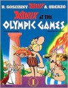 Asterix at the Olympic Games - René Goscinny, Albert Uderzo