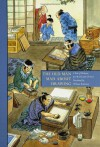 The Old Man Mad about Drawing: A Tale of Hokusai - François Place, William Rodarmor