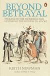 Beyond Betrayal - Keith Newman