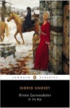The Wife - Sigrid Undset