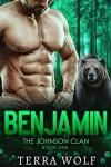 Benjamin - Terra Wolf