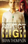 Reject High - Brian L. Thompson