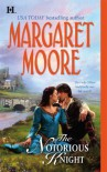 The Notorious Knight - Margaret Moore