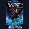 The Brimstone Deception - Audible Studios, Lisa Shearin, Johanna Parker