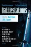Battlestations - David Drake;Steve Perry;Mike Resnick;S. M. Stirling