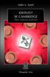 Kwintet w Cambridge - John Casti