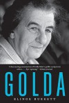 Golda - Elinor Burkett