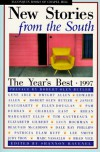 New Stories from the South: The Year's Best-1997 - Shannon Ravenel, Robert Olen Butler