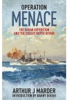 Operation Menace: The Dakar Expedition and the Dudley North Affair - Arthur Jacob Marder