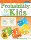 Probability for Kids: Using Model-Eliciting Activities to Investigate Probability Concepts - Scott Chamberlin