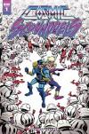 Cosmic Scoundrels #1 (of 5) - Andy Suriano, Matt Chapman, Andy Suriano