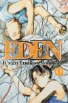 Eden: It's an Endless World, Volume 1 - Hiroki Endo