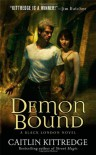 Demon Bound - Caitlin Kittredge