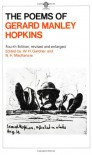 The Poems of Gerard Manley Hopkins (Oxford Paperbacks) - G. M. Hopkins