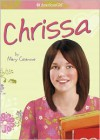 Chrissa (American Girl Today Series) -